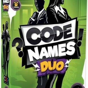 Codenames Duo (VF)