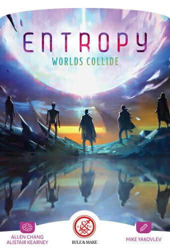 Entropy Worlds Collide