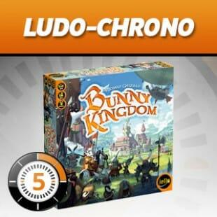 LUDOCHRONO – Bunny Kingdom