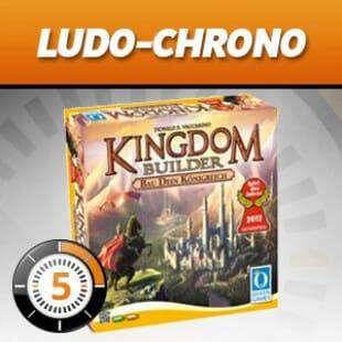 LUDOCHRONO – Kingdom Builder