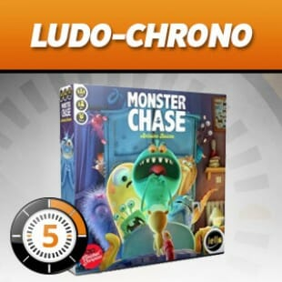 LUDOCHRONO – La chasse aux monstres