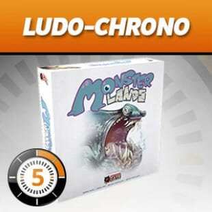 LUDOCHRONO – Monster lands