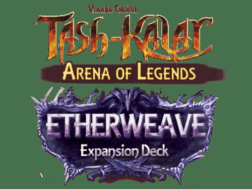 Tash-Kalar Etherweave