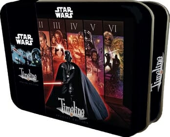 Timeline-Coffret Spécial Star Wars-Couv-Jeu-de-societe-ludovox