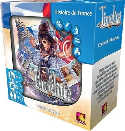 Timeline-Histoire De France-Couv-Jeu-de-societe-ludovox