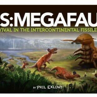 Bios : Megafauna 2nd édition