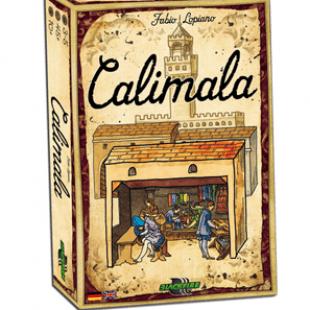 Calimala, enrichissez la belle Florence à Essen
