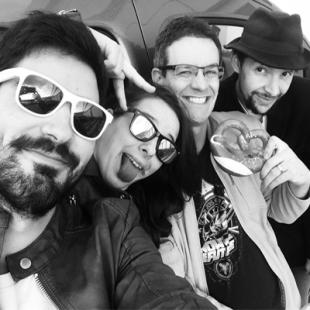 Vox on the road : Essen17 (jour 1)