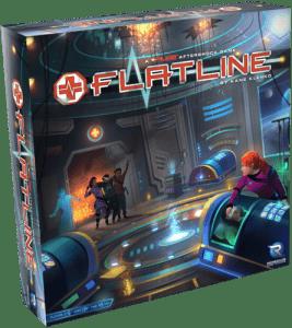 flatline boite
