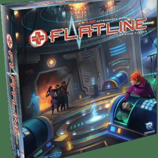 Flatline a fuse aftershock game