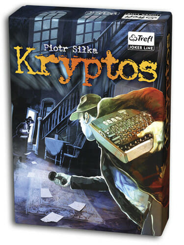 kryptos jeu