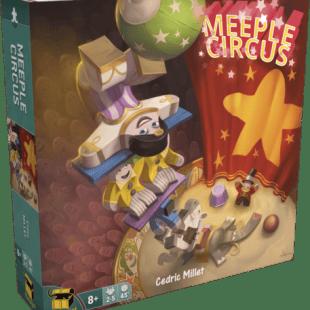 Meeple circus