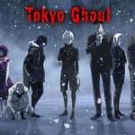 tokyo ghoul jeu