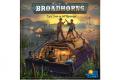Broadhorns annoncé chez Rio Grande Games
