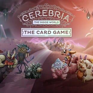 Cerebria The card Game