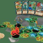 Fairy Tile-MAteriel-Jeu de societe-ludovox