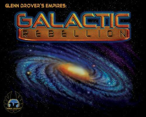 Glenn Drover's Empires