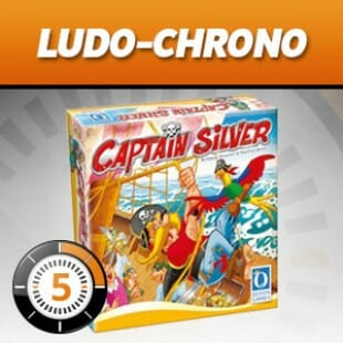 LUDOCHRONO – Captain Silver