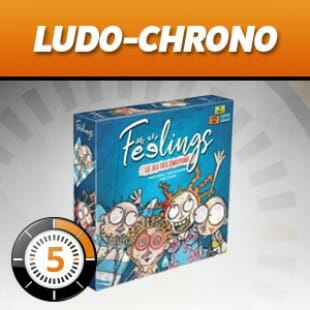 LUDOCHRONO – Feelings