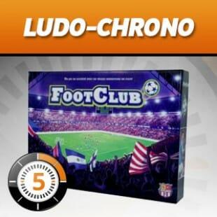 LUDOCHRONO – FootClub