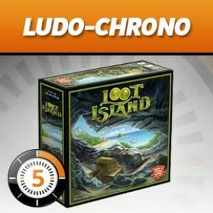 LUDOCHRONO – Loot Island