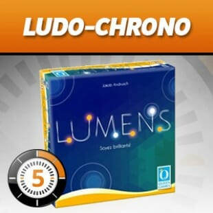 LUDOCHRONO – Lumens