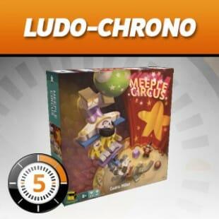 LUDOCHRONO – Meeple Circus