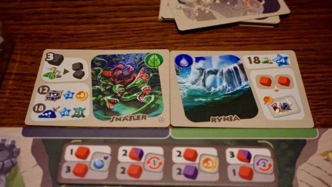 Mlands: Région Rynia-Monstre Snailer
