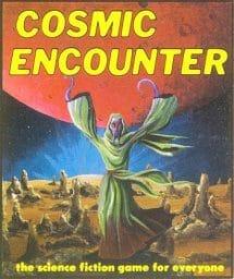 cosmic encounter 1977