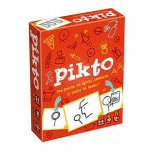 Pikto – Dessinez, c'est pas gagné !