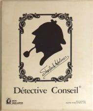 descartes sherlock holmes detective conseil