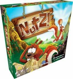 nutz-z
