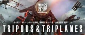 tripods-&-triplanes-box-art