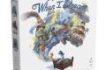 When I dream : Je rêve de jeux qui seraient sublimes