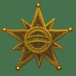 30 étoile shérif