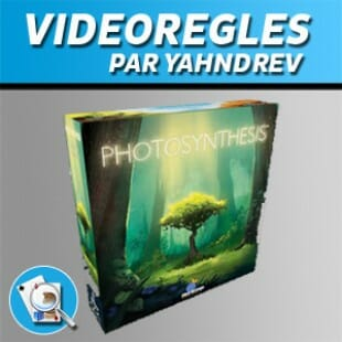 Vidéorègles – Photosynthesis