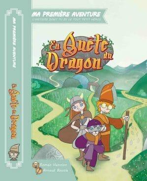 En Quête du Dragon