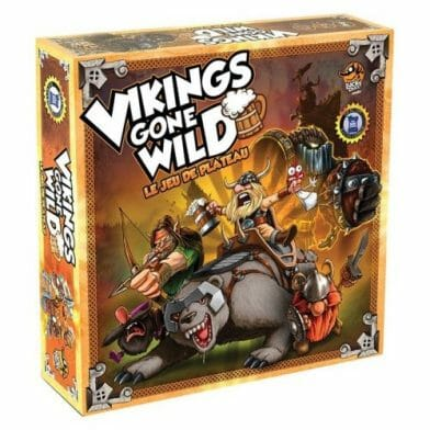 Jeu-de-plateau-Lucky-Duck-Games-Vikings-Gone-Wild ludovox