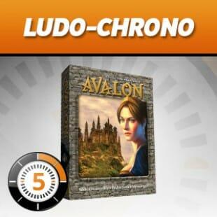 LUDOCHRONO – The Resistance : Avalon