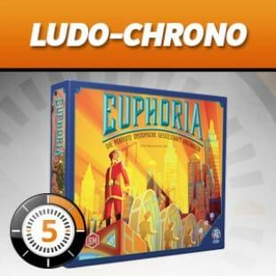 LUDOCHRONO – Euphoria