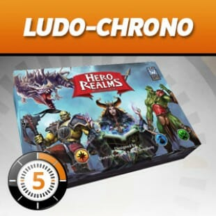 LUDOCHRONO – Hero Realms Extensions