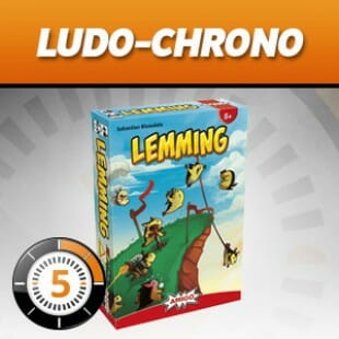 LUDOCHRONO – Lemming