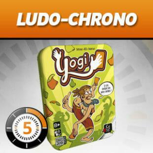 LUDOCHRONO – Yogi