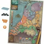 Pandemic - Rising Tide-Materiel-Jeu-de-societe-ludovox