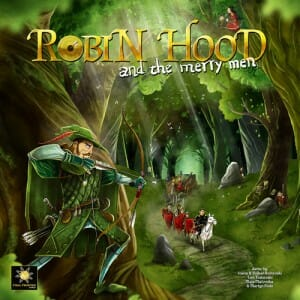 Robin Hood and the Merry Men