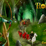 Robin Hood and the Merry Men ad