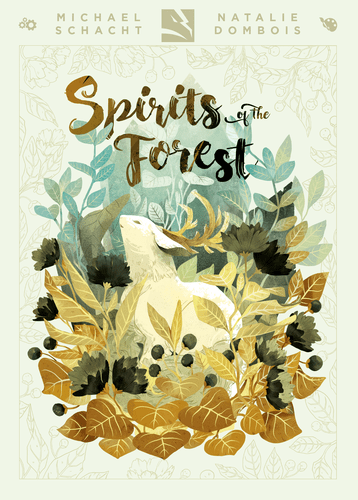 Spirits of the Forest cover jeu