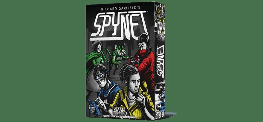 Spynet_Core_Mockup