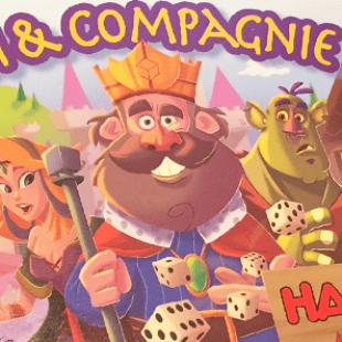 Roi & Compagnie, te voilà enfin roi !