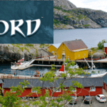 nusfjord banner